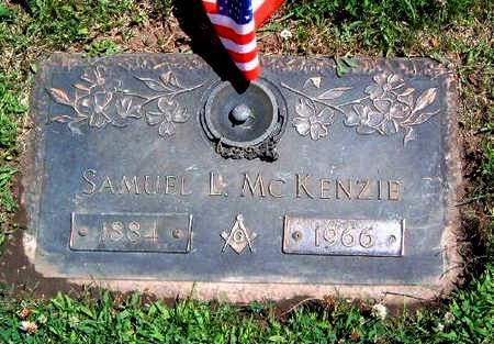 MCKENZIE, SAMUEL LOGAN - Madison County, Iowa | SAMUEL LOGAN MCKENZIE