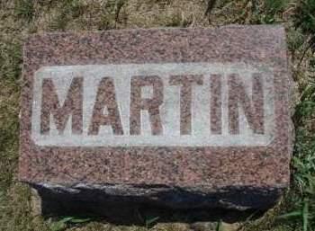 MEASE, MARTIN C. - Madison County, Iowa | MARTIN C. MEASE