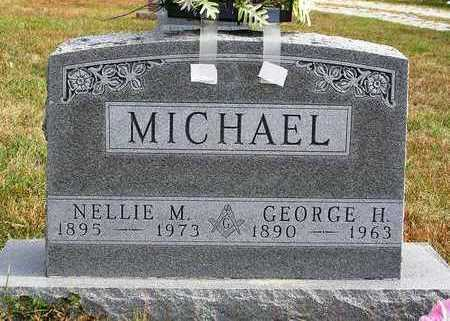 MICHAEL, GEORGE HENRY - Madison County, Iowa | GEORGE HENRY MICHAEL
