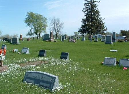 MONTPELIER, CEMETERY - Madison County, Iowa | CEMETERY MONTPELIER