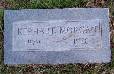 MORGAN, KEPHART P. - Madison County, Iowa | KEPHART P. MORGAN