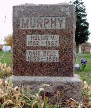 MURPHY, HOLLIS VERNON - Madison County, Iowa | HOLLIS VERNON MURPHY