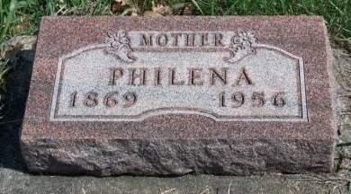 NOLTE, PHILENA - Madison County, Iowa | PHILENA NOLTE