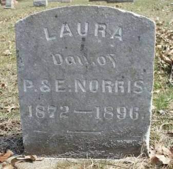 NORRIS, LAURA - Madison County, Iowa | LAURA NORRIS