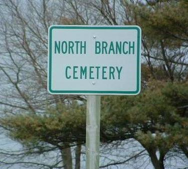 NORTH BRANCH, CEMETERY - Madison County, Iowa | CEMETERY NORTH BRANCH