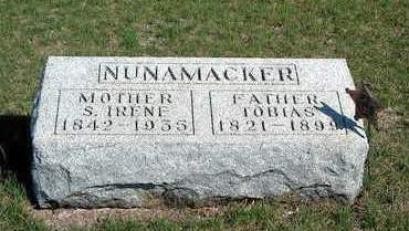 NUNAMACKER, TOBIAS - Madison County, Iowa | TOBIAS NUNAMACKER