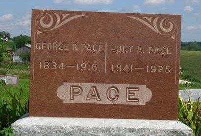 SCOTT PACE, LUCY ANN - Madison County, Iowa | LUCY ANN SCOTT PACE
