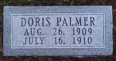 PALMER, DORIS VERNICE - Madison County, Iowa | DORIS VERNICE PALMER