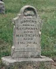 PICKENS, ROBERT - Madison County, Iowa | ROBERT PICKENS