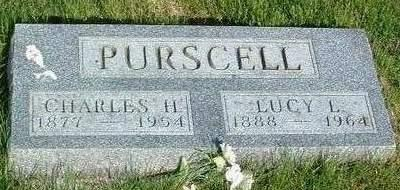 PURSCELL, LUCY L. - Madison County, Iowa | LUCY L. PURSCELL
