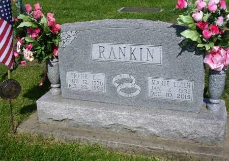 RANKIN, MARIE ELLEN - Madison County, Iowa | MARIE ELLEN RANKIN