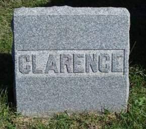 RENSHAW, CLARENCE LEROY - Madison County, Iowa | CLARENCE LEROY RENSHAW