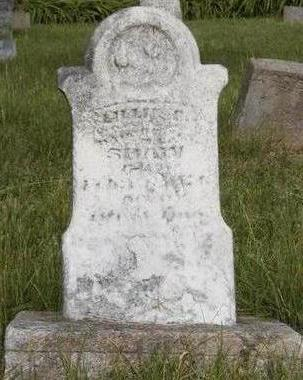 SHAW, LILLIE C. - Madison County, Iowa | LILLIE C. SHAW