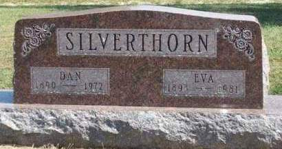 SILVERTHORN, EVA BELLE - Madison County, Iowa | EVA BELLE SILVERTHORN