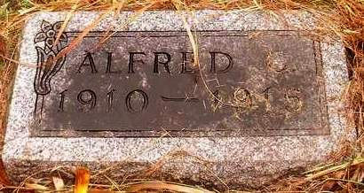 JEFFS, ALFRED C. - Madison County, Iowa | ALFRED C. JEFFS