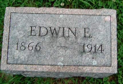SMITH, EDWIN ELMER - Madison County, Iowa | EDWIN ELMER SMITH