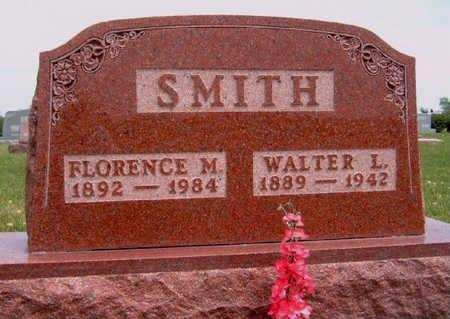 SMITH, FLORENCE MAE - Madison County, Iowa | FLORENCE MAE SMITH
