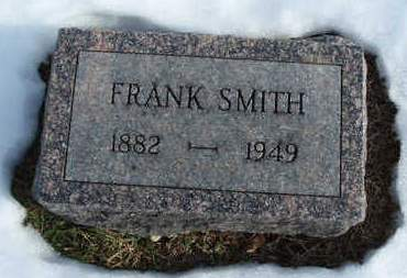 SMITH, FRANK E. - Madison County, Iowa | FRANK E. SMITH