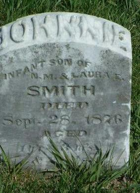 SMITH, JOHNNIE - Madison County, Iowa | JOHNNIE SMITH