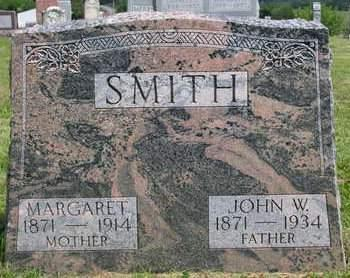 SMITH, JOHN W. - Madison County, Iowa | JOHN W. SMITH
