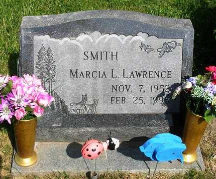 LAWRENCE SMITH, MARCIA L. - Madison County, Iowa | MARCIA L. LAWRENCE SMITH