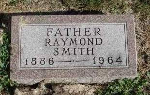 SMITH, RAYMOND W. - Madison County, Iowa | RAYMOND W. SMITH