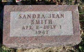 SMITH, SANDRA JEAN - Madison County, Iowa | SANDRA JEAN SMITH