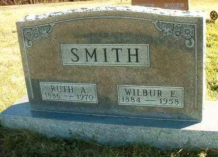 SMITH, WILBUR E. (WIB) - Madison County, Iowa | WILBUR E. (WIB) SMITH