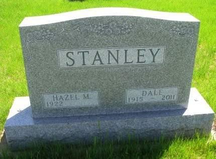 STANLEY, DALE - Madison County, Iowa | DALE STANLEY
