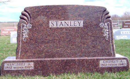 STANLEY, CHARLES ALBERT - Madison County, Iowa | CHARLES ALBERT STANLEY