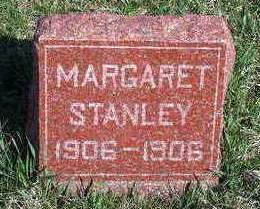 STANLEY, MARGARET - Madison County, Iowa | MARGARET STANLEY