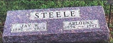 STEELE, JAY W. - Madison County, Iowa | JAY W. STEELE