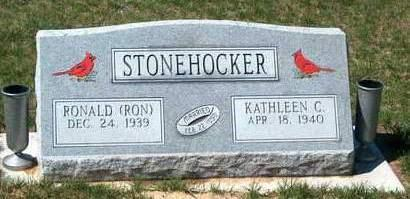 STONEHOCKER, RONALD - Madison County, Iowa | RONALD STONEHOCKER
