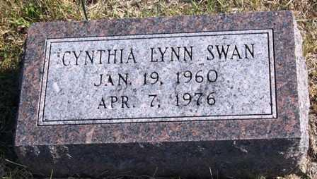 SWAN, CYNTHIA LYNN - Madison County, Iowa | CYNTHIA LYNN SWAN