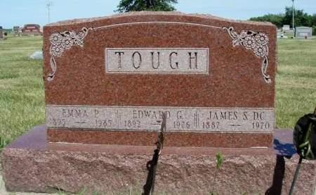 TOUGH, JAMES STEWART - Madison County, Iowa | JAMES STEWART TOUGH