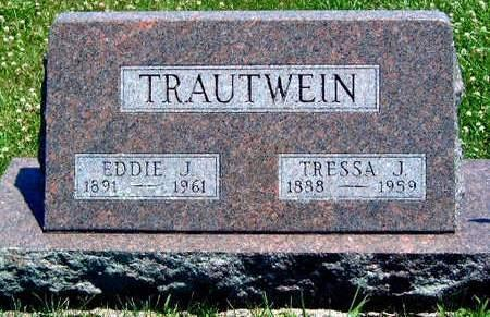 CLEMENT TRAUTWEIN, TRESSA J. - Madison County, Iowa | TRESSA J. CLEMENT TRAUTWEIN