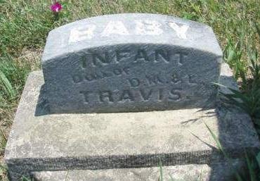 TRAVIS, MILDRED - Madison County, Iowa | MILDRED TRAVIS