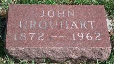 URQUHART, JOHN - Madison County, Iowa | JOHN URQUHART