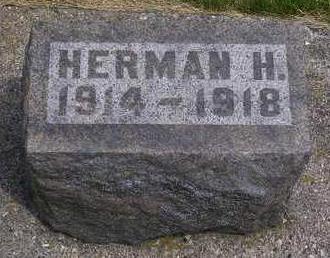 WESTPHAL, HERMAN HARRISON - Madison County, Iowa | HERMAN HARRISON WESTPHAL