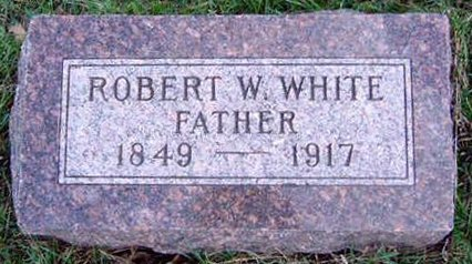 WHITE, ROBERT W. - Madison County, Iowa | ROBERT W. WHITE