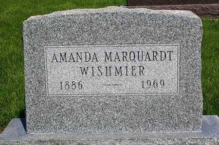 MARQUARDT WISHMIER, AMANDA MARIA - Madison County, Iowa | AMANDA MARIA MARQUARDT WISHMIER