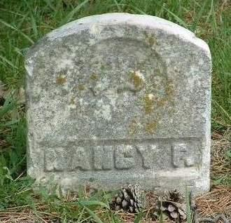 YOUNG, NANCY F. - Madison County, Iowa | NANCY F. YOUNG