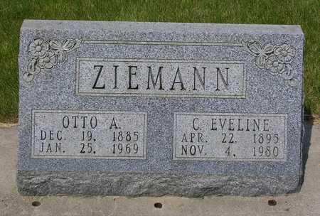 WISHMIER ZIEMANN, CLARA EVELINE - Madison County, Iowa | CLARA EVELINE WISHMIER ZIEMANN