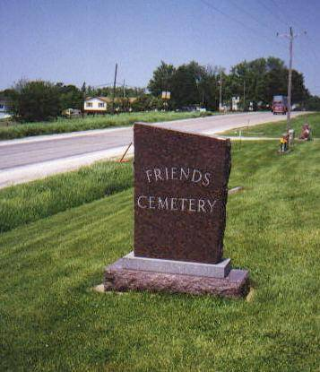 FRIENDS, CEMETERY - Mahaska County, Iowa | CEMETERY FRIENDS
