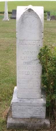 LUNDY, NANCY - Mahaska County, Iowa | NANCY LUNDY