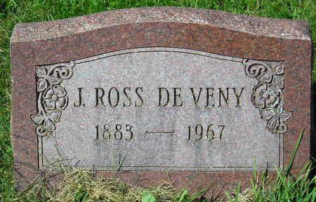 DEVENY, J. ROSS - Marion County, Iowa | J. ROSS DEVENY