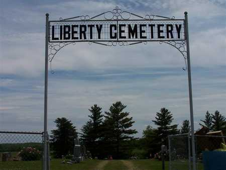 LIBERTY, CEMETERY - Marion County, Iowa | CEMETERY LIBERTY