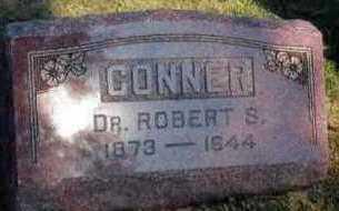 CONNER, DR. ROBERT S. - Marion County, Iowa | DR. ROBERT S. CONNER
