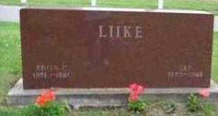 LIIKE, LEE - Marion County, Iowa | LEE LIIKE