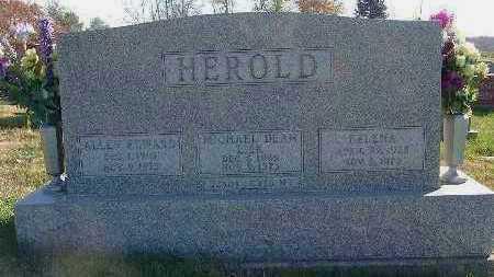 HEROLD, KELENA - Marion County, Iowa | KELENA HEROLD